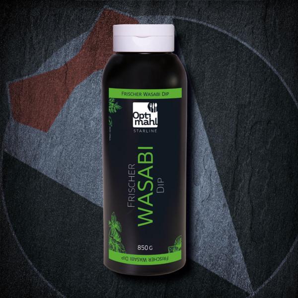 WASABI DIP - OPTIMAHL 6x850ml
