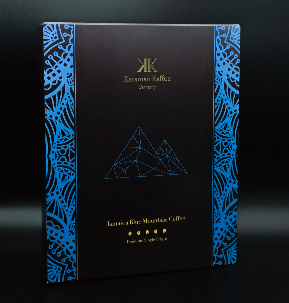 Karaman Kaffee - Jamaica Blue Mountain - 250g