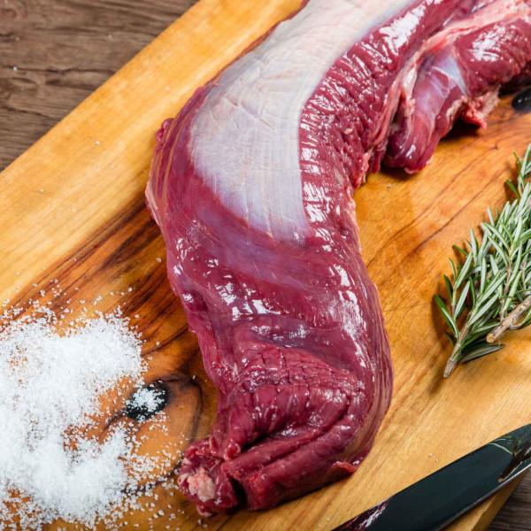 Filet vom Rind - USA - IBP - U.S.MEAT - Qualität - 2,2 Kg