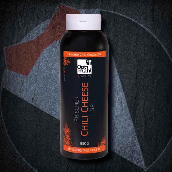 CHILI CHEESE DIP - OPTIMAHL 850ml