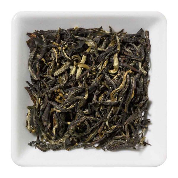 China Yellow Tea Std Y1008, VE: 2 kg
