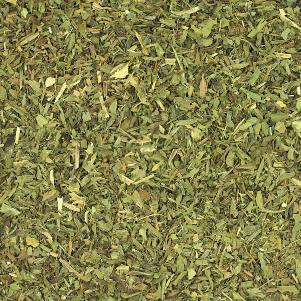 Estragon blätter gerebelt, 0,5 KG