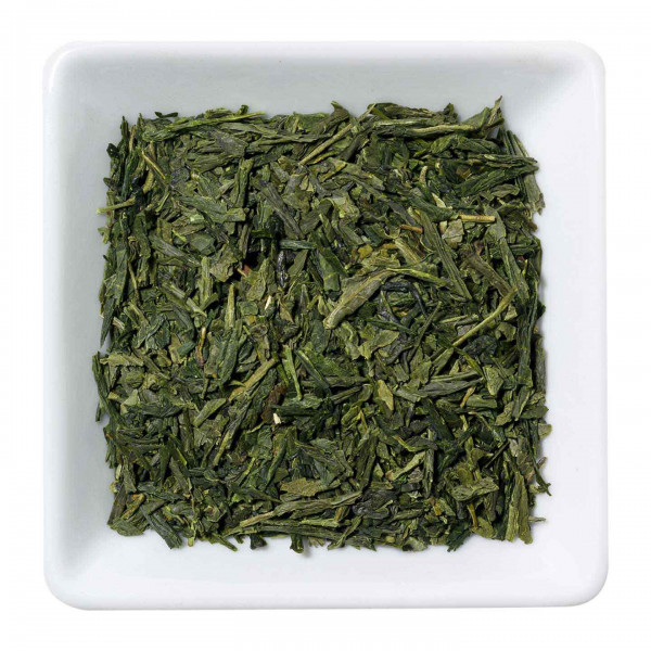 Japan Sencha Uji Biotee*, VE: 1 kg