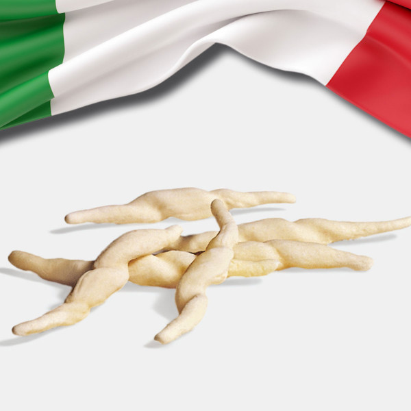 Strigoli®, Frische Pasta TK 3 Kg