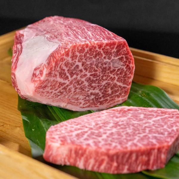 Wagyu Filet Japan A5