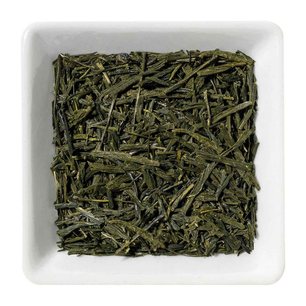 Japan Sencha Midori Green Biotee*, VE: 1 kg