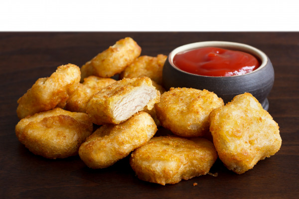 Chicken Nuggets FOODWORKS TK, 1 Kg