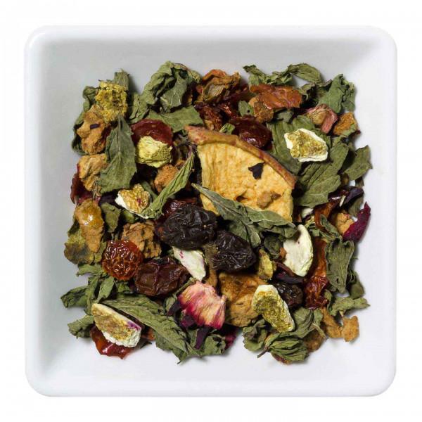 Granatapfel-Minze Biotee*, VE: 1 kg
