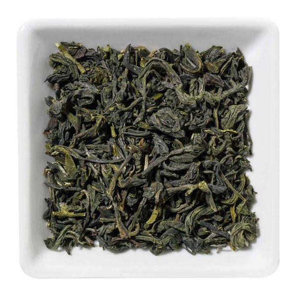 Vietnam Green Tea OP, VE: 1 kg