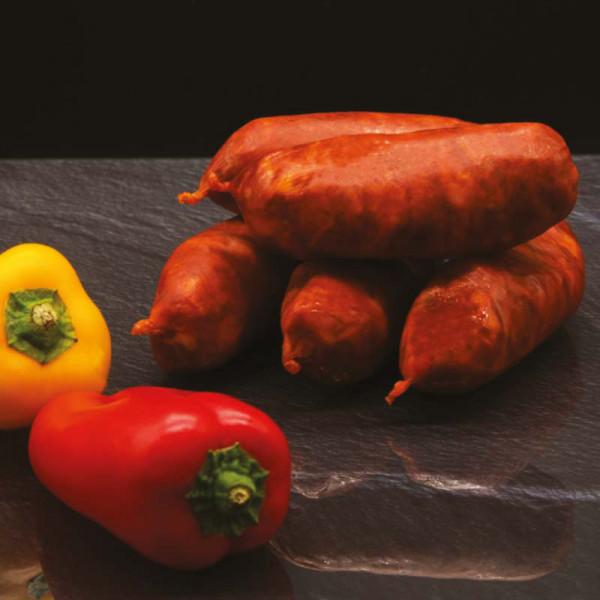 Chorizo Mild - Original Spanische Grillwurst - 1 Kg