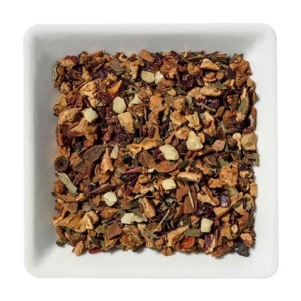 Kandierte Nüsse, VE: 2 kg