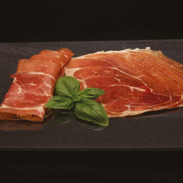 Prosciutto Crudo Stagionato - Italienischer Landschinken - 500 g