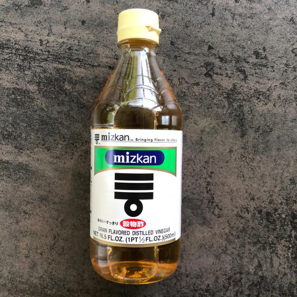 Mizkan Original Japanischer Reisessig - Sushiessig - 500ml