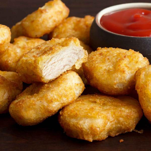 Chicken Nuggets FOODWORKS TK, 1 Kg