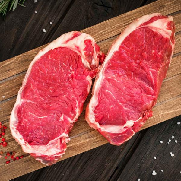 Jacks Creek - Roastbeef vom Rind - Australien High Quality Beef - 4 Kg