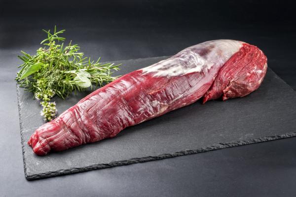 Jacks Creek - Filet vom Rind 5+ lbs - Australien High Quality Beef - 2,2 Kg