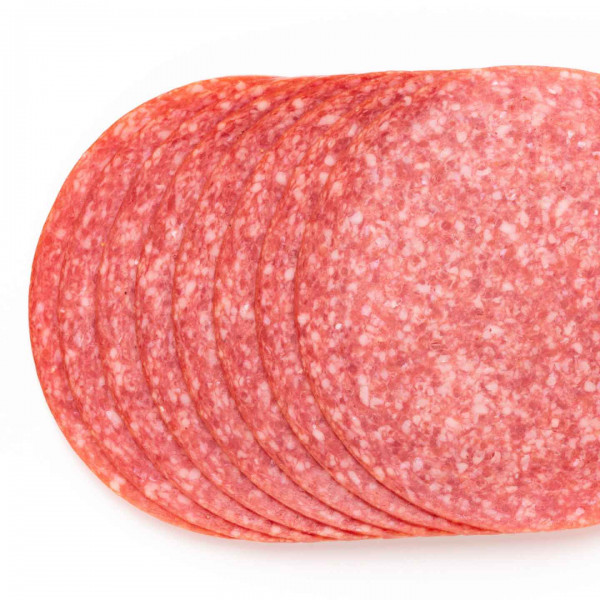 Salami - in Scheiben - 500 g
