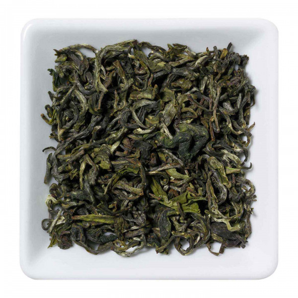 Nepal SFTGFOP1 Second Flush Jun Chiyabari Himalayan Grün, VE: 1 kg