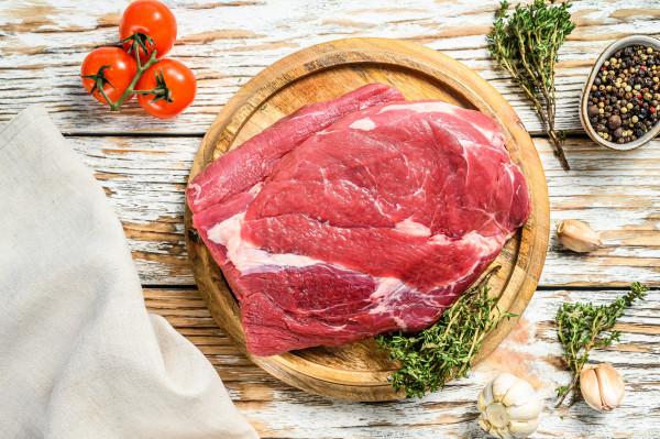 Rinderbrust USA - IBP - U.S.MEAT - Qualität - 4,5 Kg