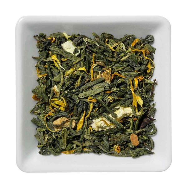 Sencha Mandarin Biotee*, VE: 2 kg